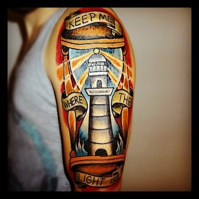 Got this at Texas Body Art by Johnny Jackson  Located in Houston Texas.