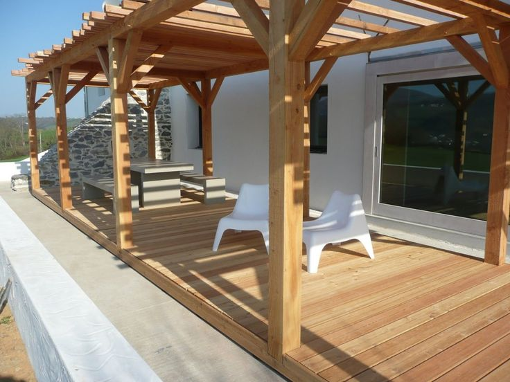 18 best pergola images on Pinterest Arbors, Pergolas and Carpentry