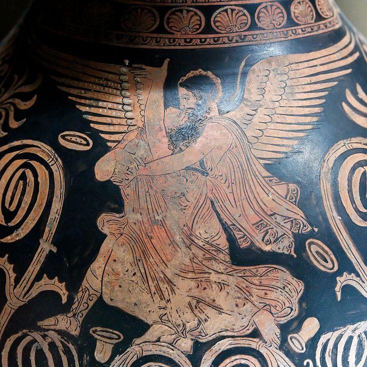 Μια Νύχτα στο Μουσείο: Ν. ΕΓΓΟΝΟΠΟΥΛΟΣ - Η ΩΡΕΙΘΥΙΑ