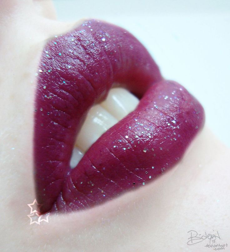 purpurinaBeautiful Inspiration, Lips Xxxx, Lipsticks Nails, Sweets Lips, Lips Lipsticks, Lickable Lips, Pretty Lipsticks, 3 Lips, Beautiful Lips
