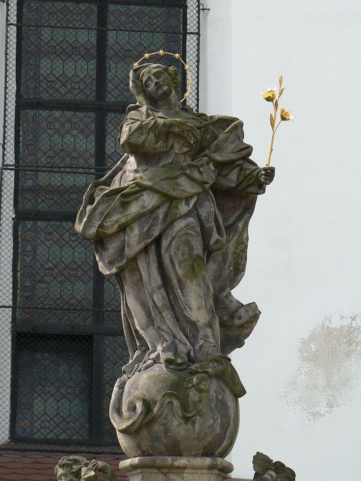 199 Best Manu Ríos Images On Pinterest: 199 Best Images About Barokní Sochařství Ve Střední Evropě