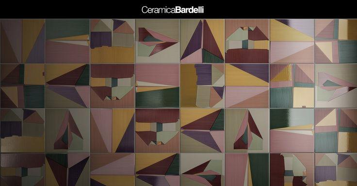 Oltre 25 fantastiche idee su piastrelle dipinte su for Piastrelle cucina disegnate