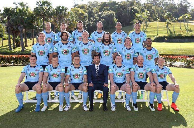 Game of Origin → ↑NSW Blues↑ Vs ↓Queensland Reds↓ game On tonight Wed. 8th July 2015