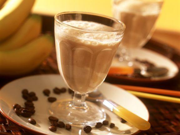 Kaffee-Bananenshake ist ein Rezept mit frischen Zutaten aus der Kategorie Getränke. Probieren Sie dieses und weitere Rezepte von EAT SMARTER!