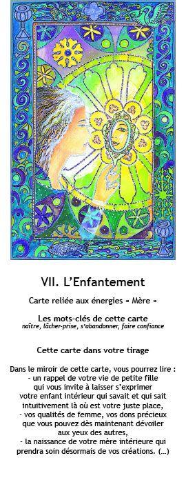 """ESTELLE INCARNAIT L'ENFANT CREATEUR DANS 'LE CHEMIN DU BONHEUR""""; FEMME EN PLENITUDE, ELLE EST LA MERE BIEN-VEILLANTE, CREATRICE, LA MUSE INSPIRATRICE, L'ABONDANCE INCARNEE."""