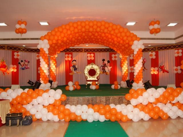 The 21 best images about Balloon Decoration Delhi on Pinterest