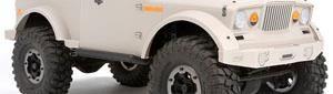 Axial Nukizer 715 RC Truck Body - http://ift.tt/2vjtvne