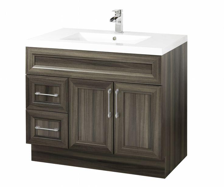 18 best cottage collection bath images on pinterest bath vanities bathroom vanities and for Home hardware bathroom vanities