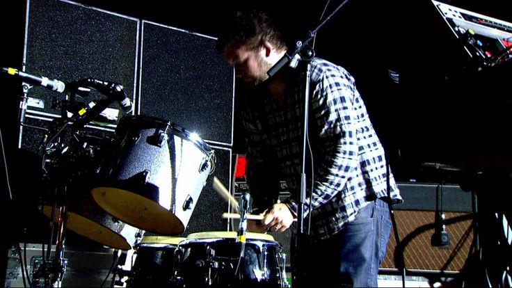 LCD Soundsystem - Dance Yrself Clean | pro shot live video Virgin festival