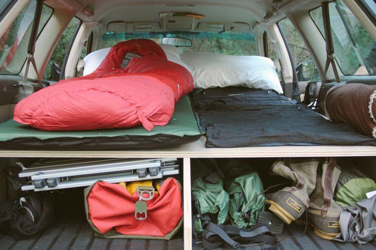 Road Trip Prepping. — Michael Smyjewski