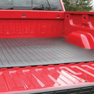 Truck-Bed-Mat-Fits-Ford-F-150-2004-2014-Black-SuperCrew-55-Ft-Bed-0