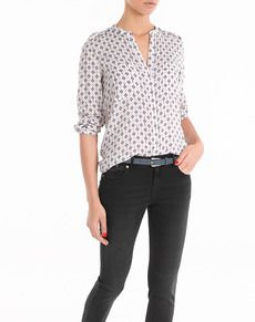 Blusa de mujer Easy Wear - Mujer - Blusas y Tops - El Corte Inglés - Moda