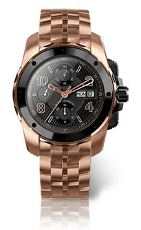 Luxury Gold Watches for Men: DS5 Line - Dolce & Gabbana   Dolce & Gabbana Watches for Men and Women