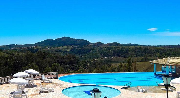 Molise Hotel Fazenda - Serra Negra