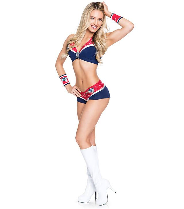 Patriots Cheerleaders And Patriots On Pinterest: 25+ Best Ideas About New England Patriots On Pinterest