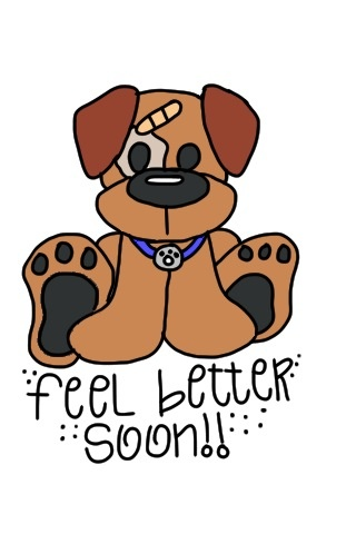 198 best get well images on pinterest get well happy b day and rh pinterest com get well clipart free get well clip art images
