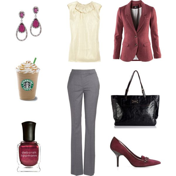 what to wear for starbucks interview girl