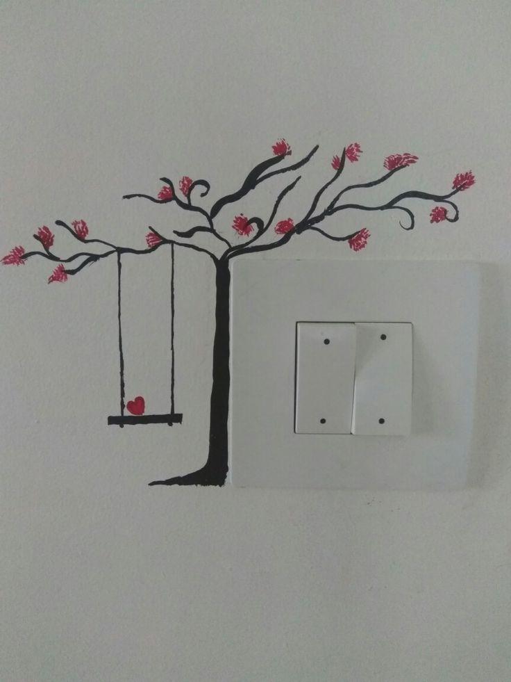 Switchboard Art Home Decor Pinterest Art