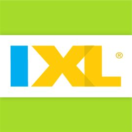 IXL- Skill based practice in Math, Language Arts, Science, & Social Studies- Each student has their own login