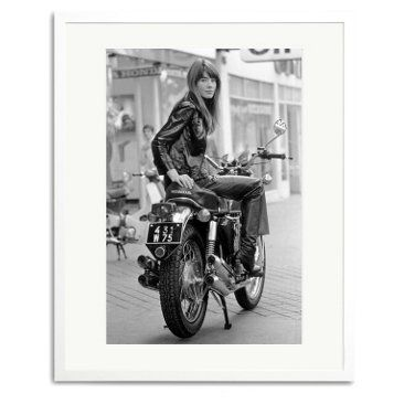 Check out this item at One Kings Lane! Françoise Hardy