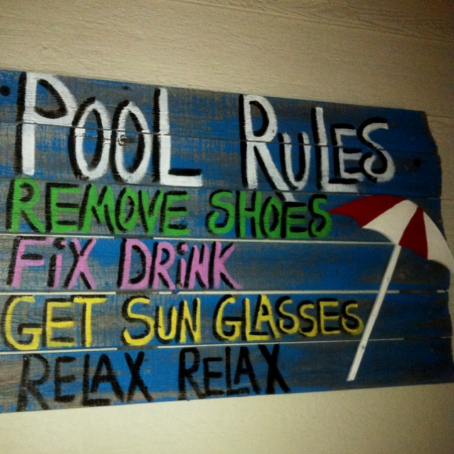 17 best images about pool signs on pinterest virginia - Virginia swimming pool regulations ...