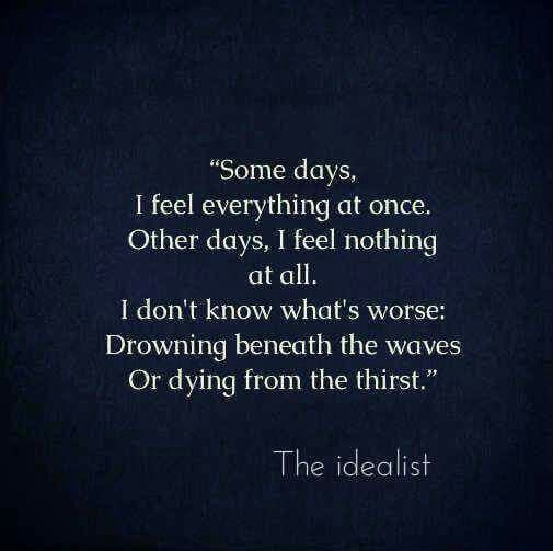Quotes About Drowning In Depression: 42 Best Quotes Images On Pinterest