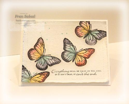 stampersblog: Best of Butterflies