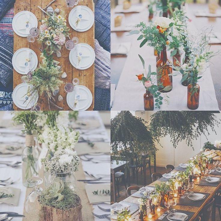 * カメラロールがお花だらけ🤝🌹🌷🌻💕 好きなイメージをひたすら収集🕵️♀️🔎✨ すっごく華やかな感じより野草っぽい感じとか 小さめなお花がランダムに瓶とかに活けてある方が やっぱり好みだなぁ〜〜〜🙈💕💕 カラーはグリーン、ピンク、ラベンダー ちょっと差し色でブルーを使いたいなぁと 妄想中😮💭💓💓 画像はお借りしています🌳✨ * #装花#会場装花#テーブル装花#装花イメージ #flowers#tableflowers #プレ花嫁#ちーむ0909#2017秋婚 #横浜花嫁#結婚式#ウェディング#結婚式準備 #日本中のプレ花嫁さんと繋がりたい #全国のプレ花嫁さんと繋がりたい #ヴィンテージウェディング#山手迎賓館 #farny_brides#farnyレポ#marry花嫁#marryxoxo #ハナコレ#ウェディングニュース#みんなのウェディング