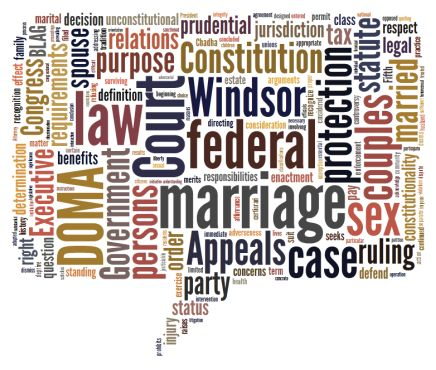 """prediction the united states vs windsor 2013-12-29 """"under the constitution of the united states,  scalia did not say in his windsor dissent that lower courts must adopt such an."""