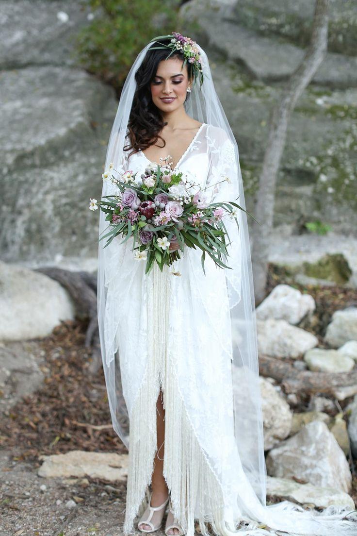 223 best Boho Weddings images on Pinterest Boho wedding