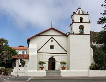 Mission San Buenaventura, Ventura, Ca.  History buffs will love Ventura. The city is home to the ninth California mission-Mission San Buenaventura, founded in 1782 by Father Junipero Serra and now beautifully restored. The Ventura County Museum of History's displays on the lives of the Chumash Indians, Spanish explorers and early Ventura settlers is also of interest.