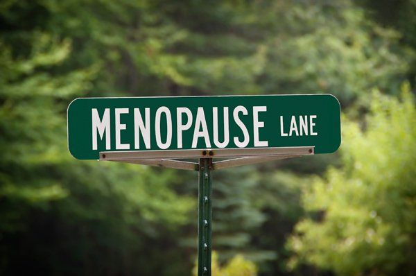 6 Step Guide to Weight Loss During and After Menopause  ––  –– #ReImagineDieting Sign up for more weight loss ideas at fullplateliving.org