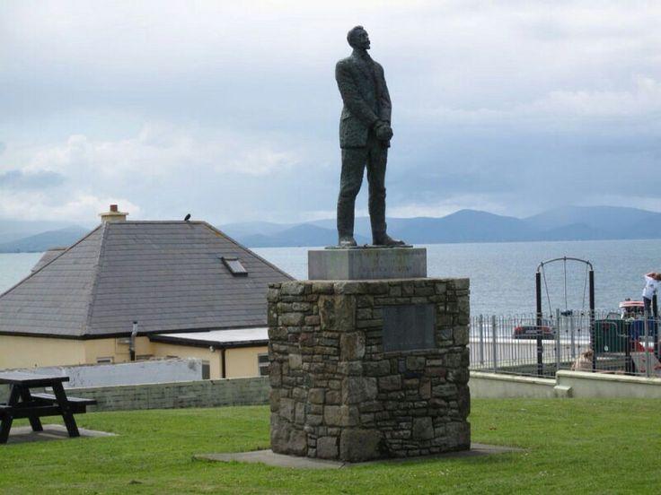 Sir Roger Casement Monument, Balleyheigue, Co Kerry