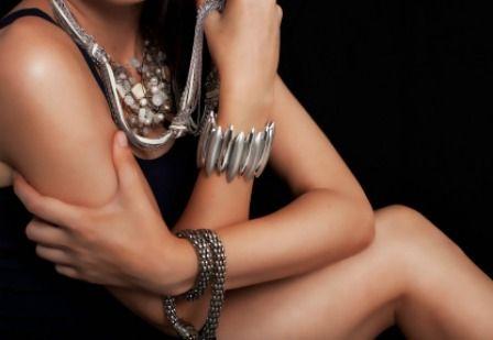 Jewels...a woman's best friend
