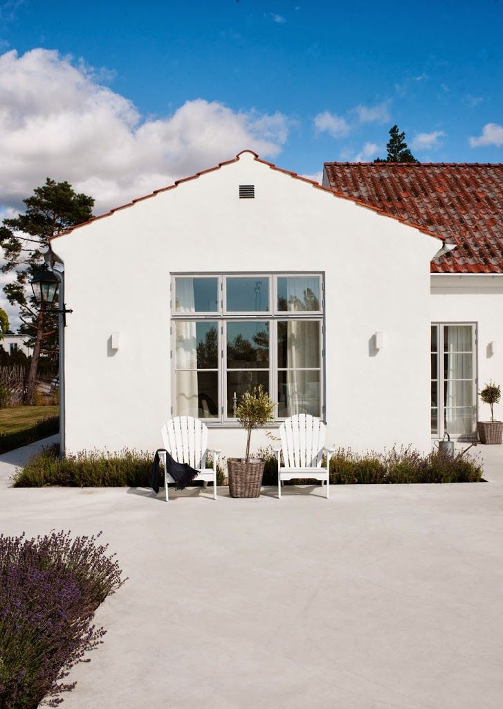 SOMMARHUS PÅ GOTLAND - House of Adela
