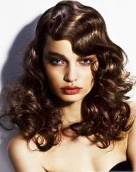 10 Ideas For Beach Waves #Hair