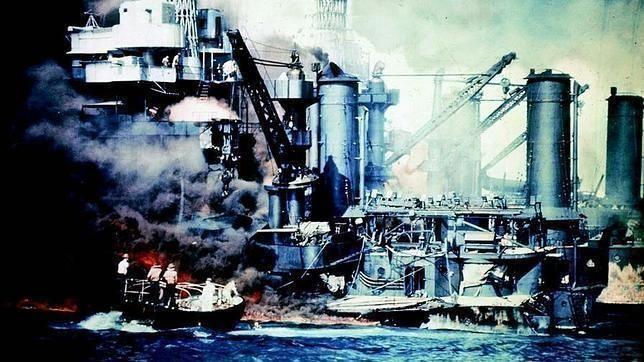 La guerra del siglo xx - ABC.es