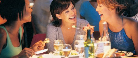 10 Characteristics of Friendships That Keep� �Adrienne Partridge