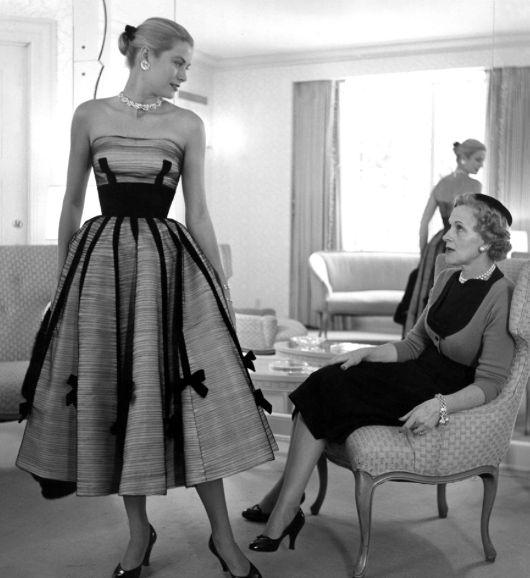 58 best Oleg Cassini images on Pinterest   Grace o\'malley, Fashion ...