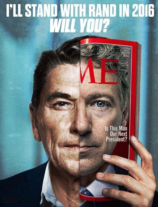 i ll stand with rand today pro second amendment pinterest