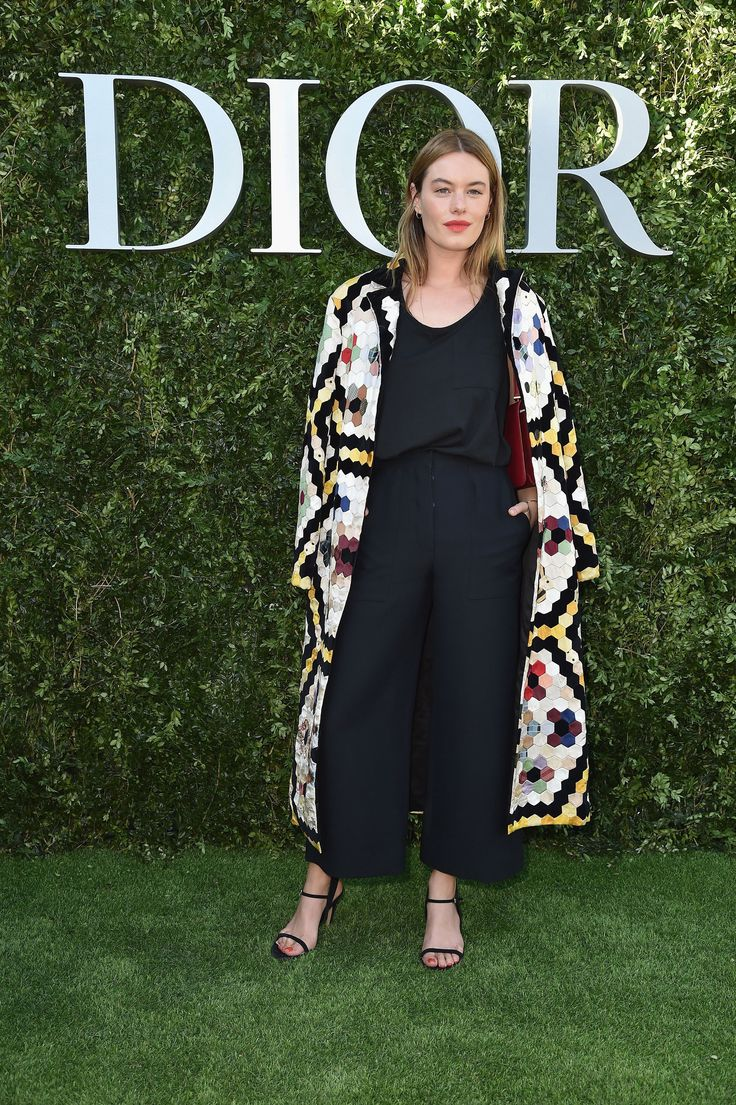 Dior Celebrates it's 70th Anniversary with Bella Hadid, Jennifer Lawrence, Natalie Portman and more Dior Beauties