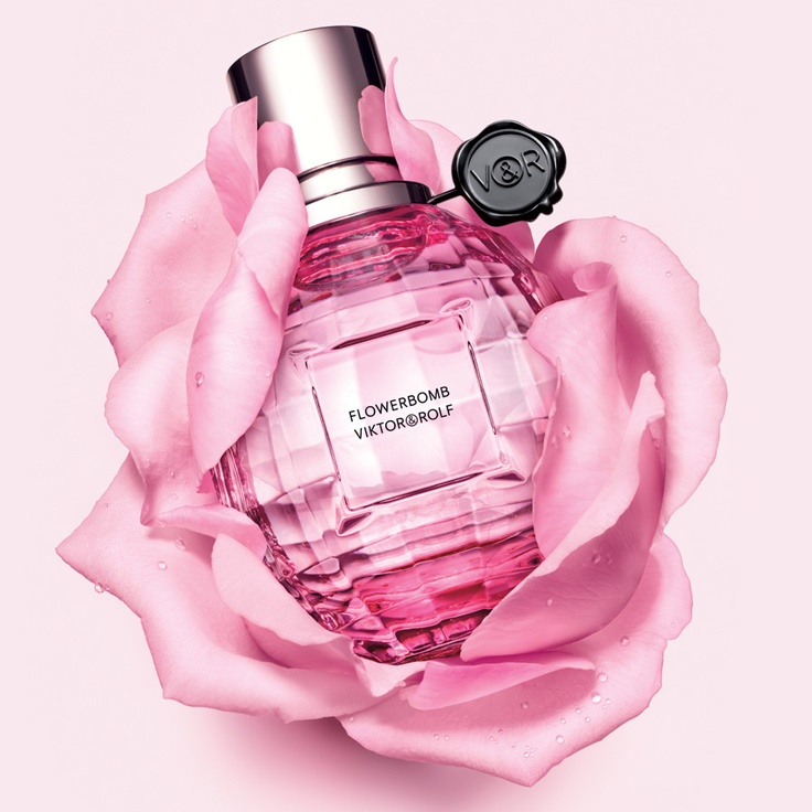 My favorite perfume!  Lovely!