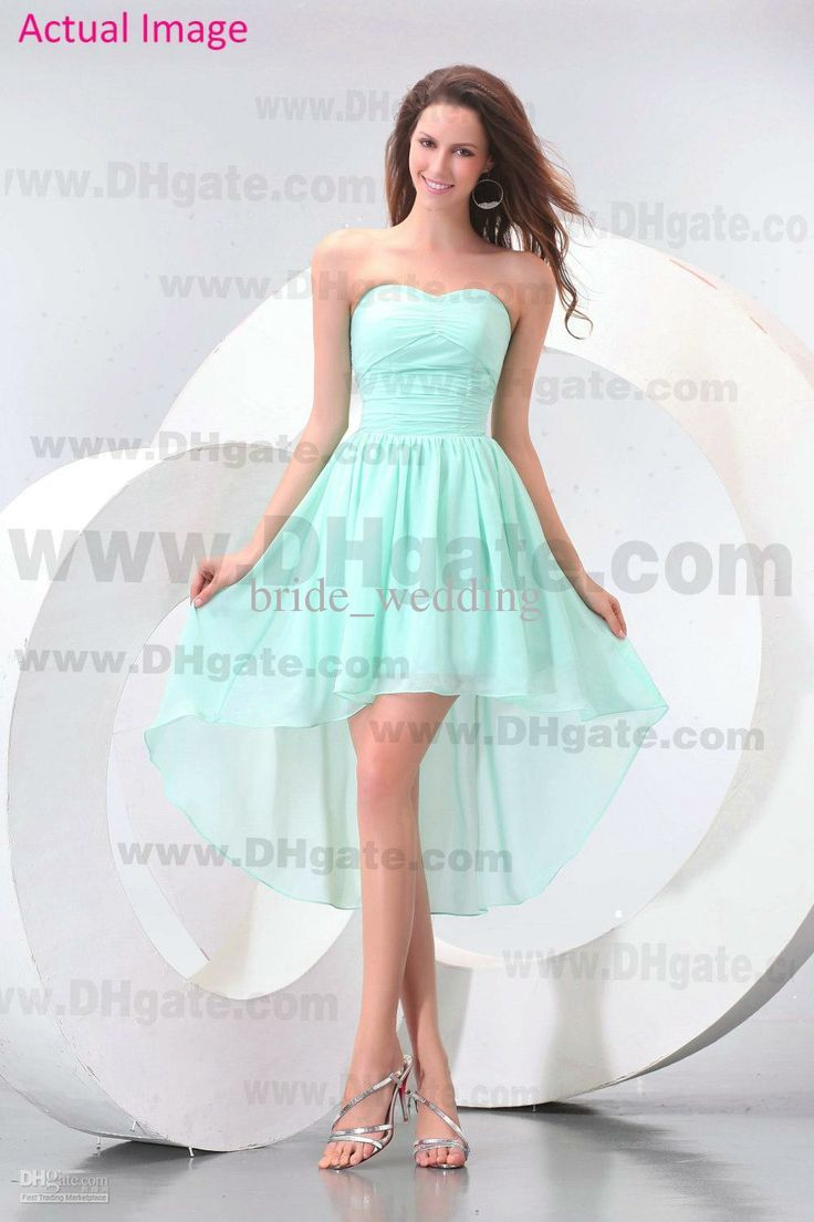227 best bridesmaids dresses images on Pinterest | Weddings, Aqua ...