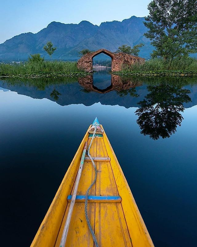 Have You Ever Visited Kashmir Https Loinz Blogspot Com Beautiful Places On Earth Beautiful Places Heaven On Earth