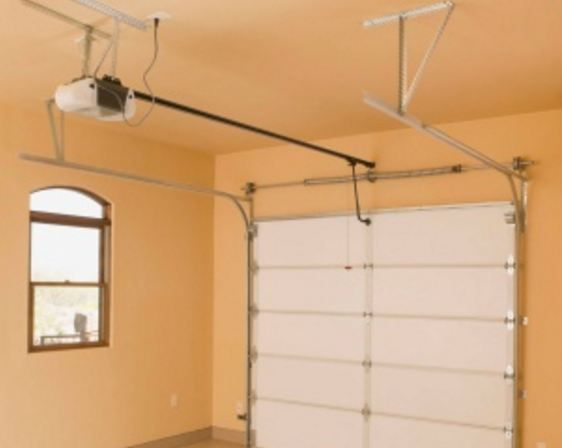 How to Open Garage Door without Power – Garage door openers allow the door to be opened with out getting out …