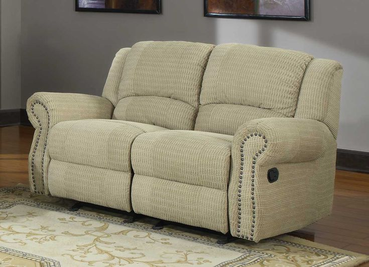 Homelegance Quinn Double Glider Reclining Love Seat - Olive Beige Chenille & 39 best For the Home images on Pinterest | Love seat Recliners ... islam-shia.org