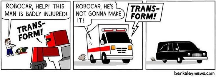 18 Funny Comics