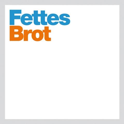 Fettes Brot · Fettes/Brot