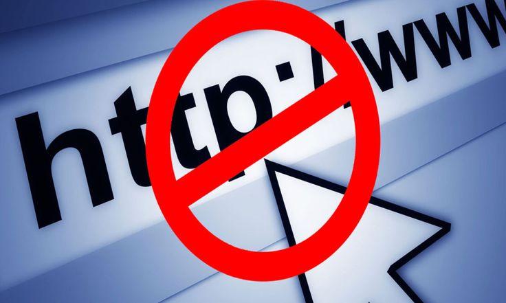 How to Block Websites On Windows PC Using Windows Hosts File