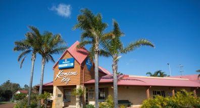 Discovery Holiday Parks - Koombana Bay, Bunbury, Western Australia